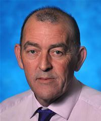 New Lord Mayor of Belfast Sinn Fein councillor Arder Carson