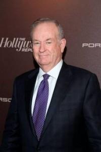 Controversial Fox News Host Billy O'Reilly