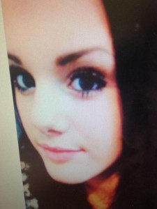 Missing teenager Jessie McFarland now found safe and well, say PSNI