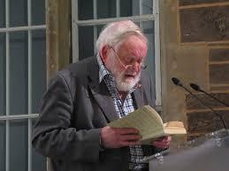 Poet Michael Longley