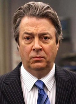 Endeavour's Roger Allam to star in new NI political thriller The Truth Commissioner