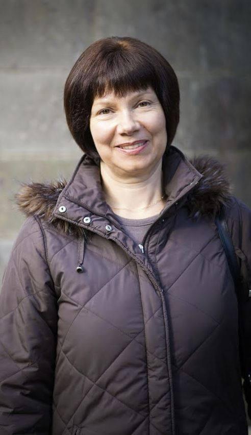 Missing woman Elaine McDowell
