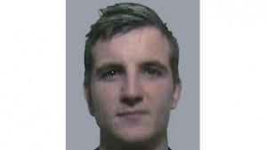 Hunted rape suspect Ryan Humpage