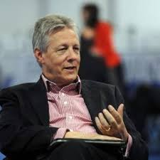 Peter Robinson quits as First Minister