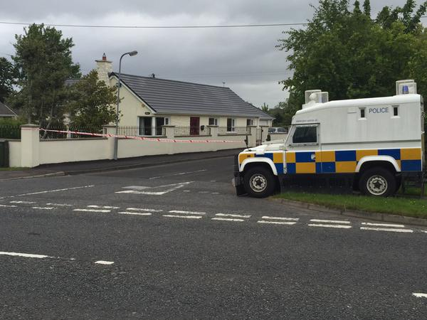 Derry bomb bid