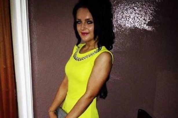 Bangor Academy pupil Gaynor Thompson died suddenly at the weekend