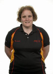 Carole Catling from Abbotts Cross in Newtownabbey