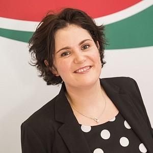SDLP MLA Claire Hanna