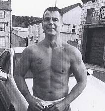 Missing man Joseph 'Joey' McCauley