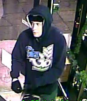 North Belfast Robbery 2
