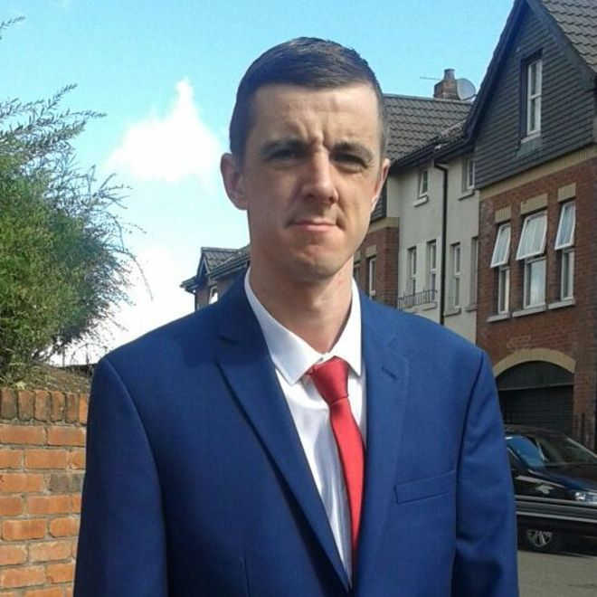 Police appeal for help in solving the death of Sean Corrigtan