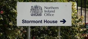 Stormont house