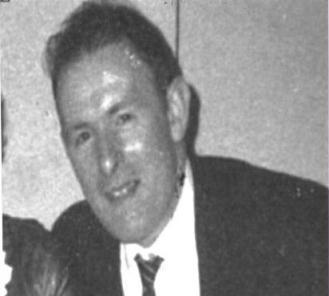 Patrick McVeigh shot dead by MRF unit in west Belfast