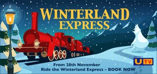 Winterland Express, W5