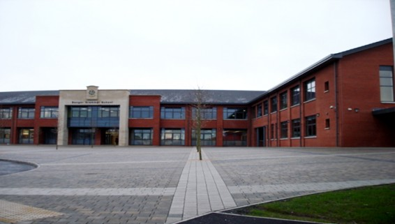 Bangor Grammar School 1