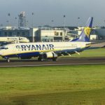 RYANAIR LOW FARES RETURN TO BELFAST CITY AIRPORT FOR SUMMER '21