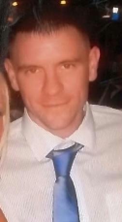 Murdered drug dealer Conor McKee was shot several times saya police