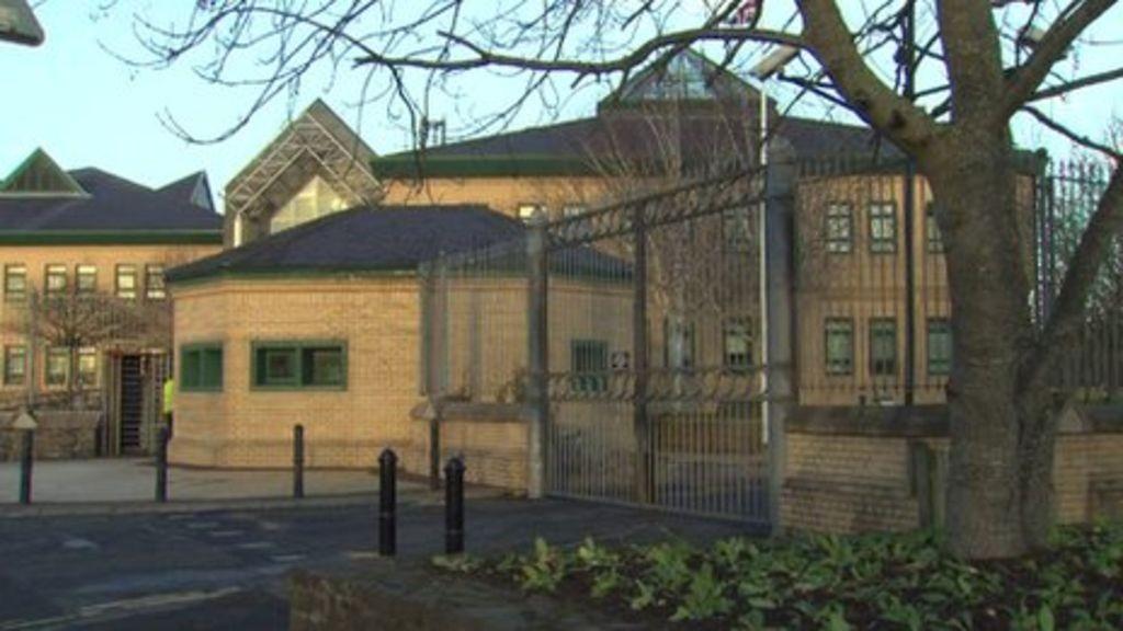 Antrim Courthouse 1