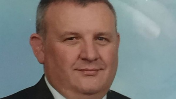 Funeral held today for murdered prison officer Adrian Ismay who died last week