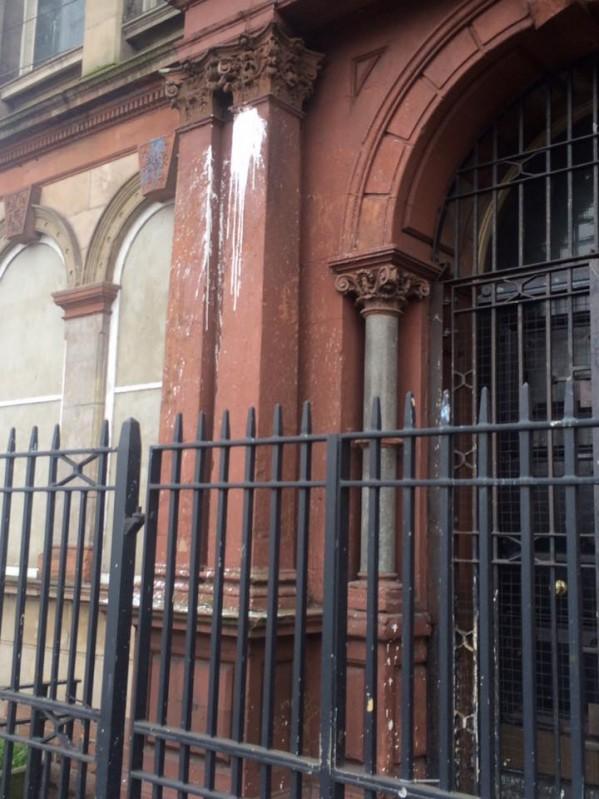 Clifton Orange Hall 2