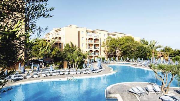 The 5 star Mallorca Holiday Village