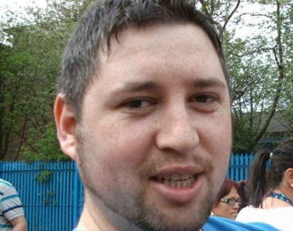 'New IRA' murder victim Michael McGibbon