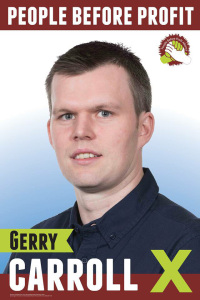 Gerry Carroll 1