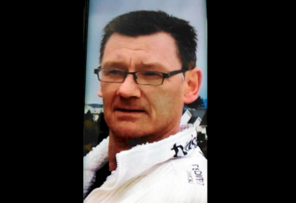 Dessie Mee's death is being treated as suspicious by police