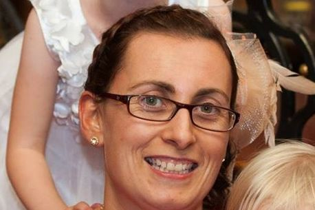Funeral today for mum of three Valerie Armstrong who was knocked down and killed by a scrambler in west Belfast