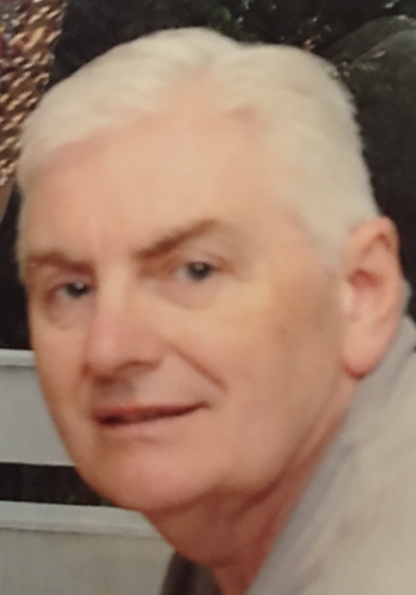 Missing Michael Meenan
