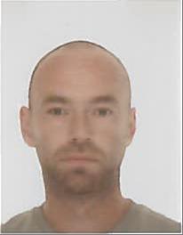 Missing person Kevin Shortt