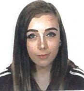 Missing person Leonie Hopkins