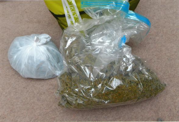 Op Karhold Herbal Cannabis