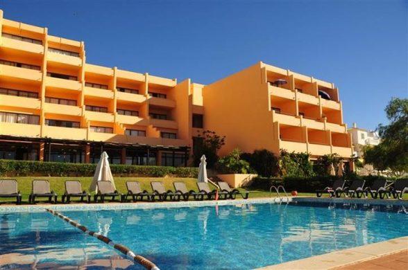 Dom Preia hotel