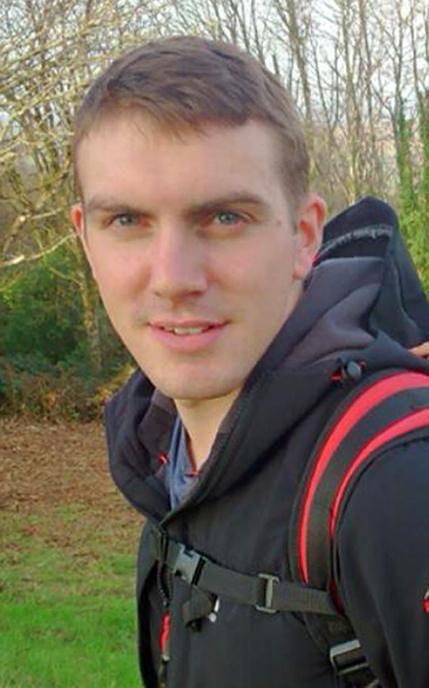 Royal Marine commando Ciaran Maxwell remanded in custody at court in London