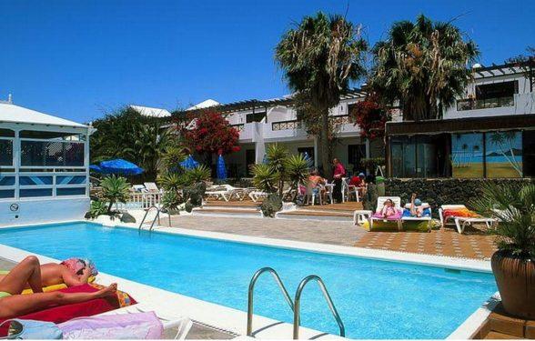 Apartments Los Tulipanes, Puerto del Carmen, Lanzarote