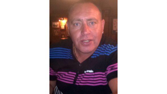 Murdered former UDA north Belfast brigadier John 'Bonzer' Boreland