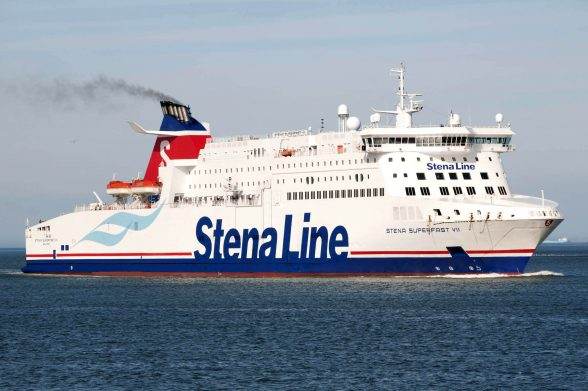 STENA SUPERFAST VII copy