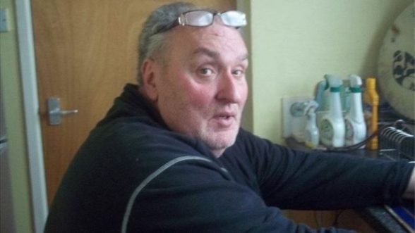 Man now charged with the murder of Jimmy Hughes at Divis Tower in west Belfast on Sunday night