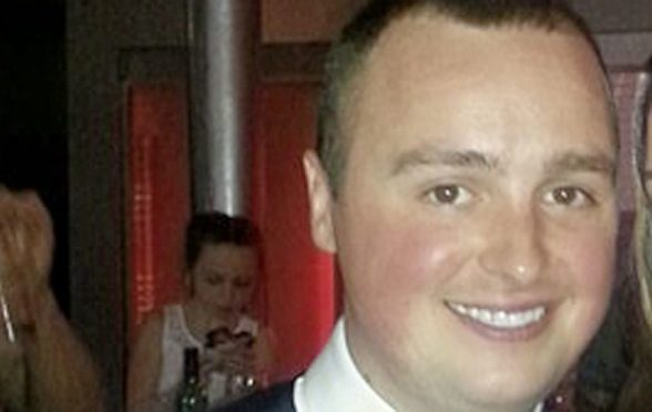 Kevin Kearney jnr killed in horror north Belfast car crash