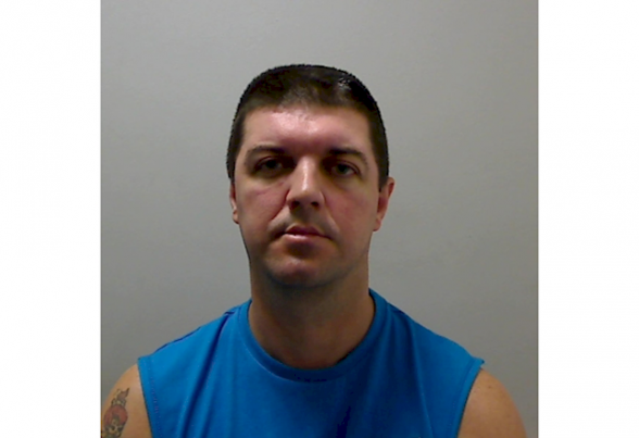 Dissident republican thug Patrick Joseph O'Neill sentenced to 10 years over north Belfast gun attack,