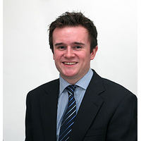 Alliance councillor and Lisburn deputy mayor Stephen Martin