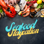 MAGNIFICENT SEAFOOD RESTAURANTS TO ENJOY ON YOUR NI STAYCATION